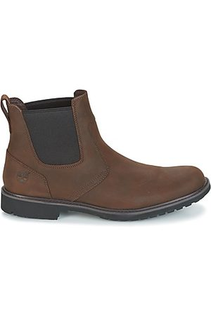 botte chelsea timberland homme