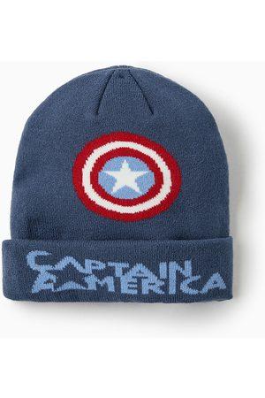 Zara Bonnets - BONNET CAPTAIN AMERICA®