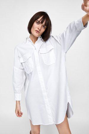 Robes 4lj3ar5q Et Achetez Femme Chic Comparez Zara WHDEY29I