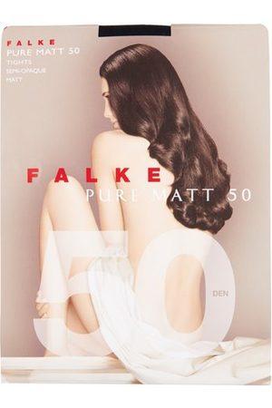 Falke Femme Collants - Collants Pure Matt 50 deniers