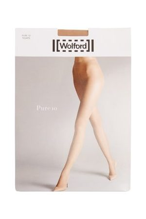 Wolford - Collants Pure 10