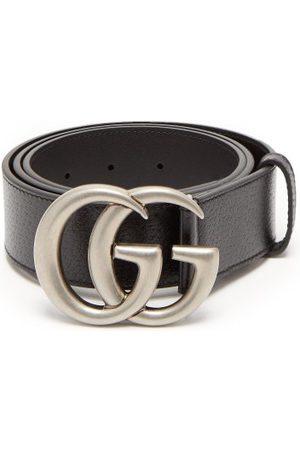 Gucci Ceinture en cuir GG