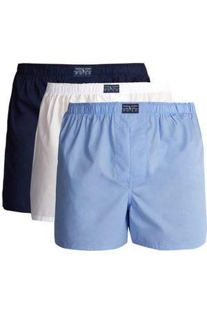 Polo Ralph Lauren Homme Boxers - Ensemble de trois boxers en coton