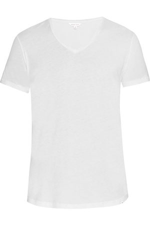 Orlebar Brown - T-shirt en jersey de coton Ob-V