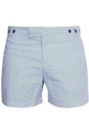 Frescobol Carioca Homme Shorts de bain - Short de bain ajusté Copacabana