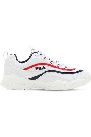 "Fila Baskets Compensées ""ray Disruptor"""