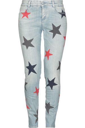 Stella McCartney Femme Pantalons - DENIM - Pantalons en jean
