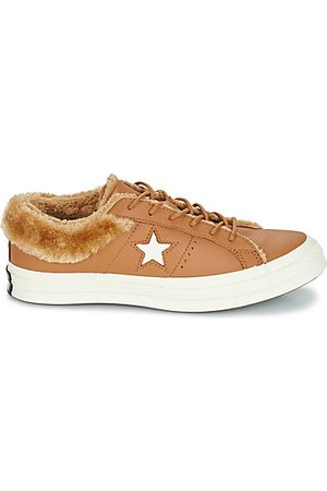 Converse Baskets basses ONE STAR LEATHER OX