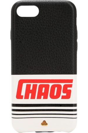 Chaos Coque Iphone 7/8 En Cuir
