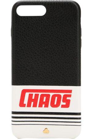 Chaos Coque Iphone 7/8 Plus En Cuir