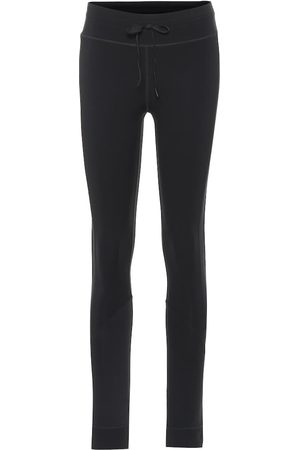 The Upside Legging en jersey stretch