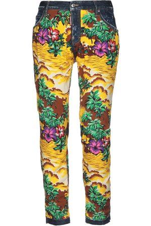 Dsquared2 Femme Pantalons - DENIM - Pantalons en jean