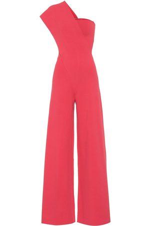 Stella McCartney Combi-pantalon en maille