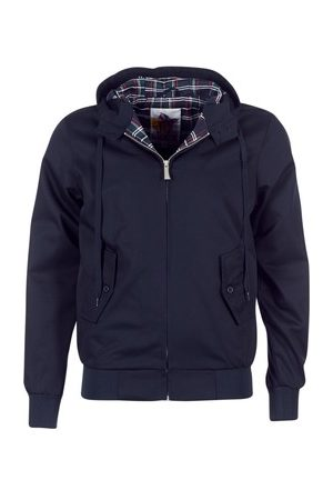 HARRINGTON Homme Blousons - Blouson HOODED
