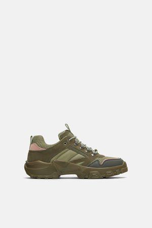 Chaussures femme tous Zara - comparez et achetez b8b0346a44c8
