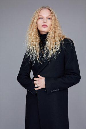 Zara MANTEAU MASCULIN