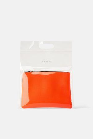 Zara SAC EN VINYLE FLUO