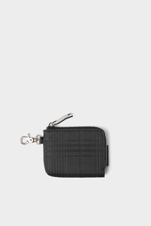 Zara Porte-monnaie habillé