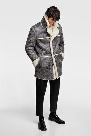 fbb9ea030ef4 Manteaux   Vestes homme ma Zara - comparez et achetez