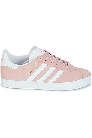 brand new fa62e 12eae adidas Fille Baskets - Baskets basses enfant GAZELLE C