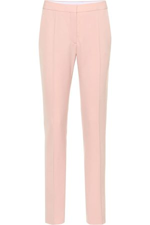 Stella McCartney Pantalon en laine