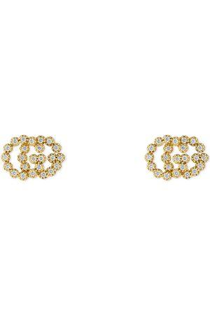 Gucci Femme Montres - Clous double G avec diamants