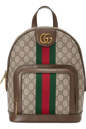 Gucci Sac à dos Ophidia GG petite taille