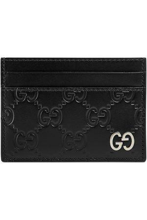 Gucci Porte-cartes signature