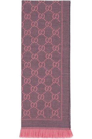 a2eb656c4dd4 Écharpes   foulards femme maille jacquard Gucci - comparez et achetez