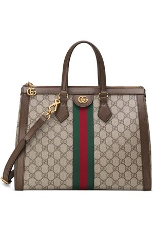 Gucci Sac à main Ophidia GG taille moyenne