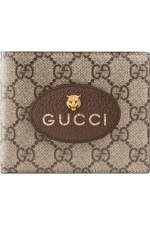 Gucci Portefeuille en toile suprême GG Neo Vintage