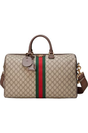 Gucci Sac de voyage cabine Ophidia GG taille moyenne