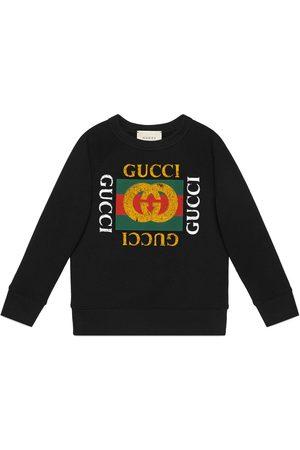 Gucci Sweat-shirt pour enfant avec logo