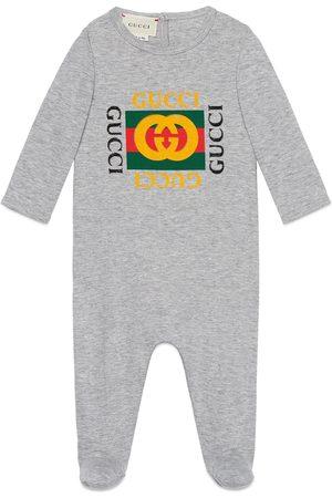 Gucci Dors-bien pour bébé avec logo