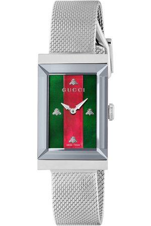 Gucci Montre G-Frame, 21 x 34 mm