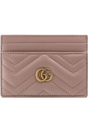Gucci Porte-cartes GG Marmont
