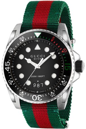 Gucci Montre Dive, 45 mm