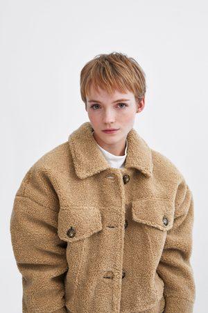 Petite veste courte zara