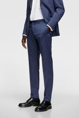 Acheter Pantalons Jeans Homme Zara En Ligne Fashiola Fr