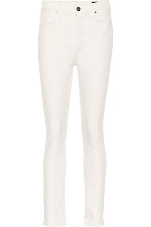 Goldsign Jean The High Rise slim