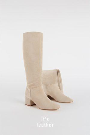 Acheter Cuissardes femme Zara en Ligne   FASHIOLA.fr   Comparer ... 39996d319527