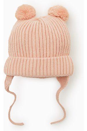 43cfd6adf951 Bonnets   chapeaux enfant rose Zara - comparez et achetez