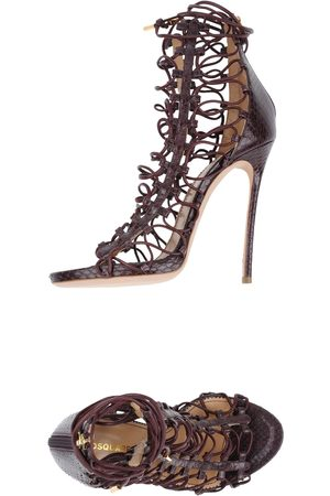 Dsquared2 CHAUSSURES - Bottines