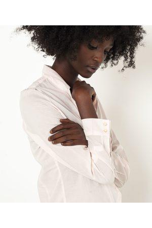 Camaïeu Chemisier voile de coton femme