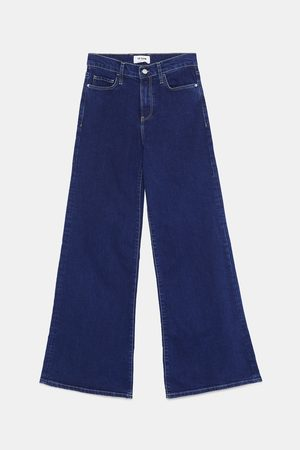 Zara Jeans - JEAN TAILLE HAUTE PALAZZO