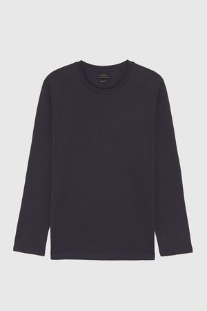 Zara T-SHIRT BASIQUE REGULAR