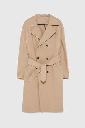 Zara Trench-coats - TRENCH XL