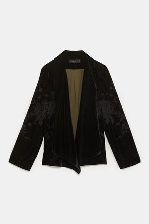 Manteaux Femme Taille Grande amp; Achetez Et Zara Vestes Comparez 6x46Aw