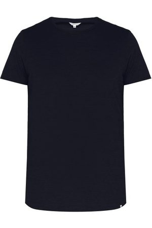 Orlebar Brown T-shirt en jersey de coton Ob-T