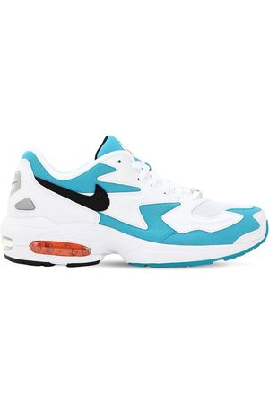 "Nike Baskets ""air Max2 Light"""
